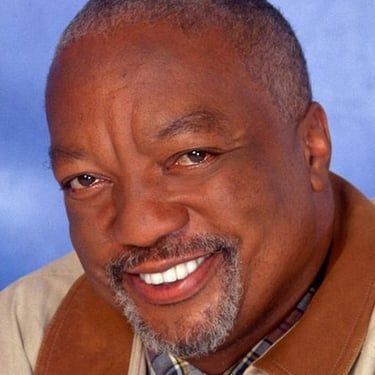 Paul Winfield Image