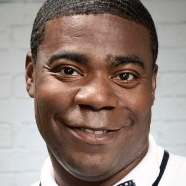 Tracy Morgan Image