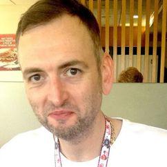Andrew Majors Image
