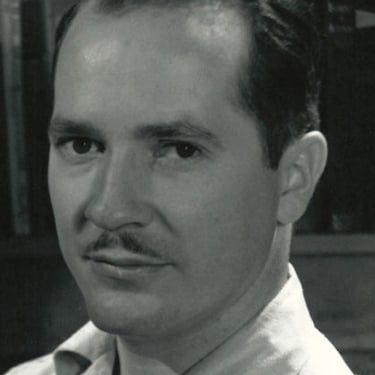 Robert A. Heinlein Image