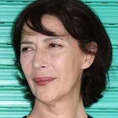 Anne Alvaro Image