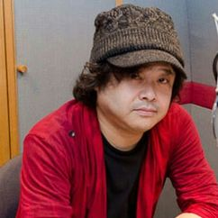 Nobuyuki Hiyama Image