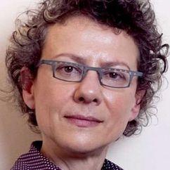 Ana Kokkinos Image
