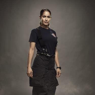 Jaina Lee Ortiz Image