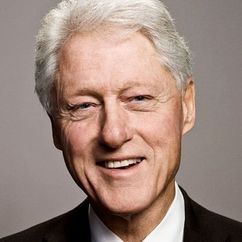 Bill Clinton Image