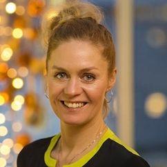 Nína Dögg Filippusdóttir Image