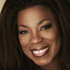 Lorraine Toussaint Image