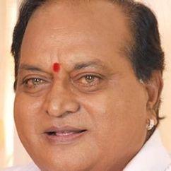 Chalapathi Rao Image