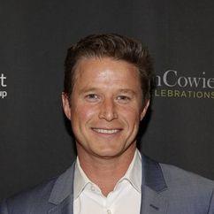 Billy Bush Image