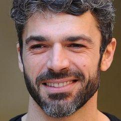 Luca Argentero Image
