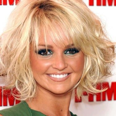 Jennifer Ellison Image