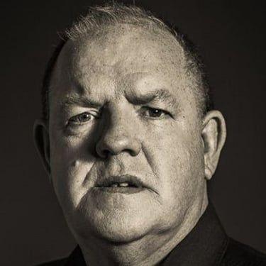 John Henshaw Image