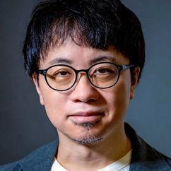 Makoto Shinkai Image