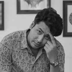 Anirban Bhattacharya Image