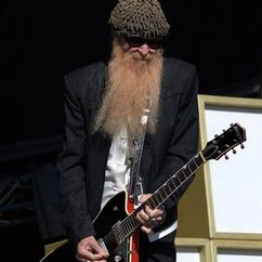 Billy Gibbons Image