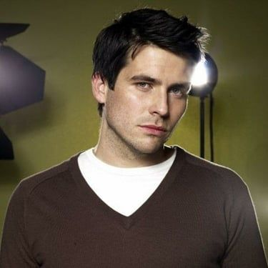 Rob James-Collier Image