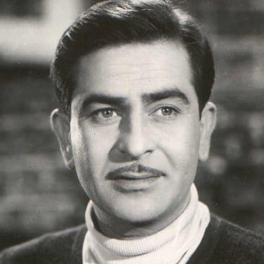 Raj Kapoor Image