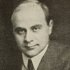Oscar Apfel Image