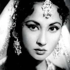 Meena Kumari Image