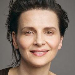 Juliette Binoche Image