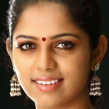 Anjali Aneesh Upasana Image