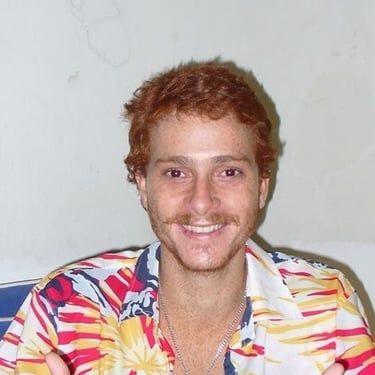 Daniel Zettel Image