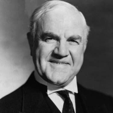 Berton Churchill Image