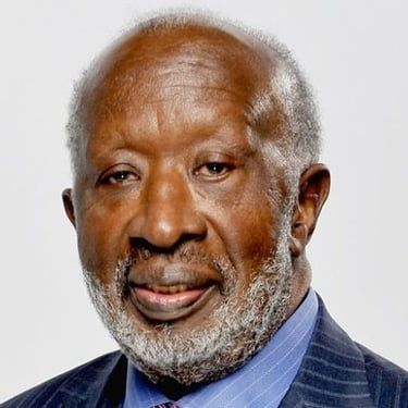 Clarence Avant Image