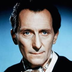 Peter Cushing Image