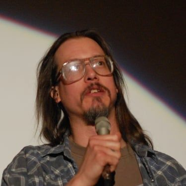 Mark Borchardt