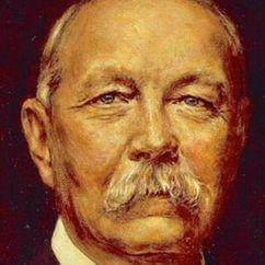 Arthur Conan Doyle Image