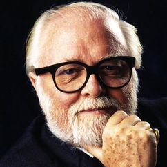 Richard Attenborough Image