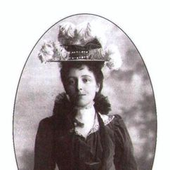 Lucy Maud Montgomery Image