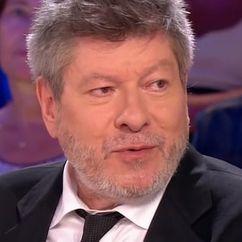 Régis Laspalès Image