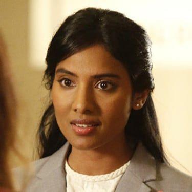 Priya Rajaratnam Image
