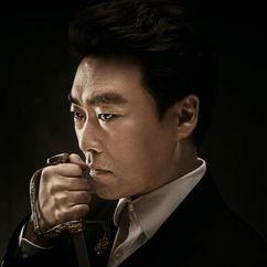 Yoo Sung-ju Image