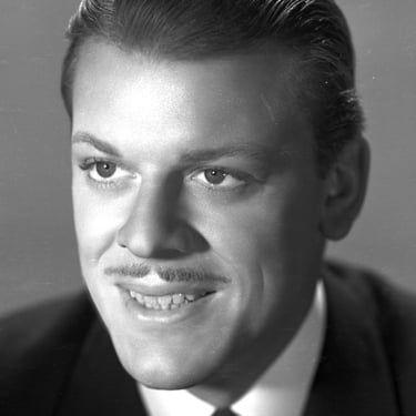 Donald Briggs