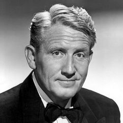 Spencer Tracy Image