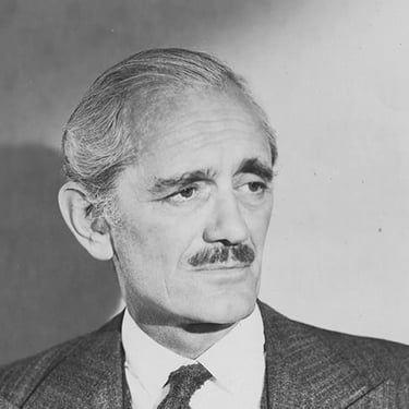 Philip Merivale