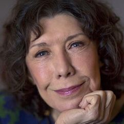 Lily Tomlin Image