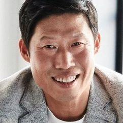 Yoo Hae-jin Image