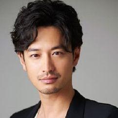 Terunosuke Takezai Image