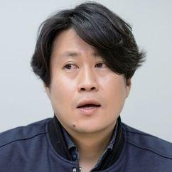 Park Hong-yeol Image