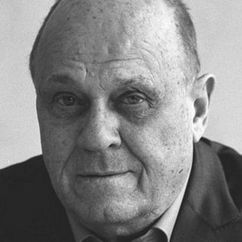 Vladimir Menshov Image