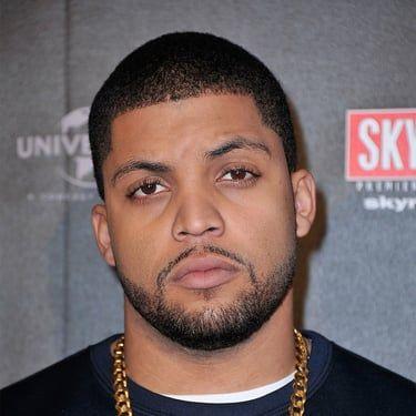 O'Shea Jackson Jr. Image