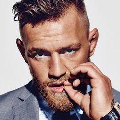 Conor McGregor Image