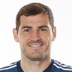 Iker Casillas Image