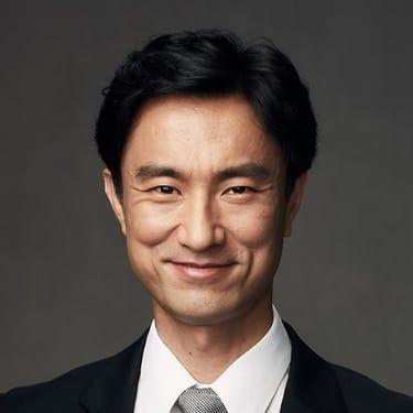 Kim Byung-chul Image