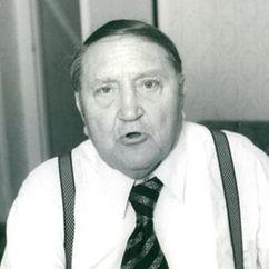 Arthur Mullard Image