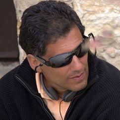 Cyrus Nowrasteh Image
